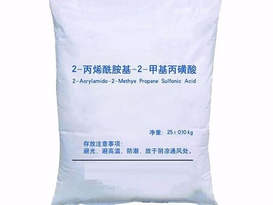 China ATBS AMPS Acrylamido Methyl Propane Sulfonic Acid 15214-89-8 Power State distributor